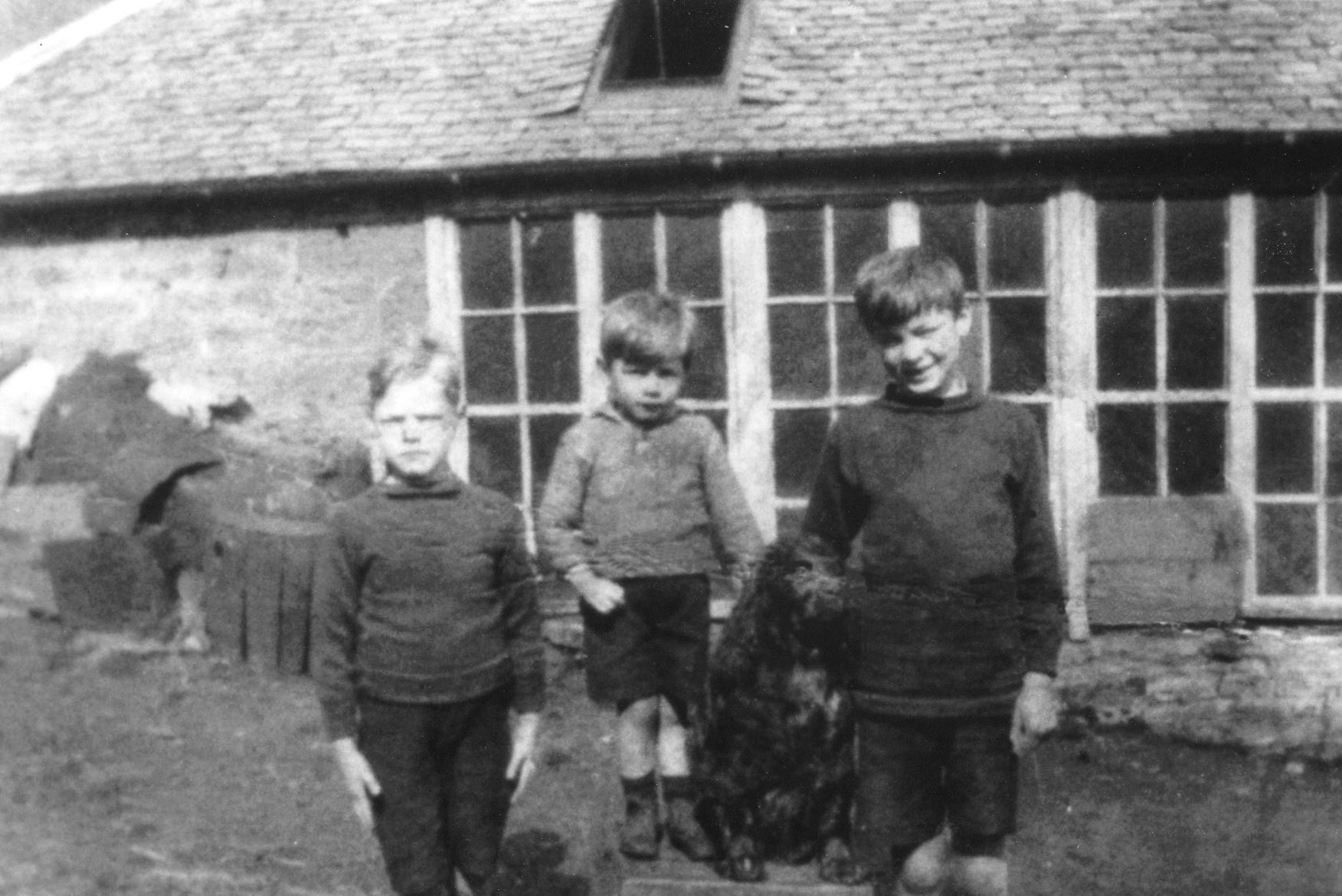 The Kidds 1924